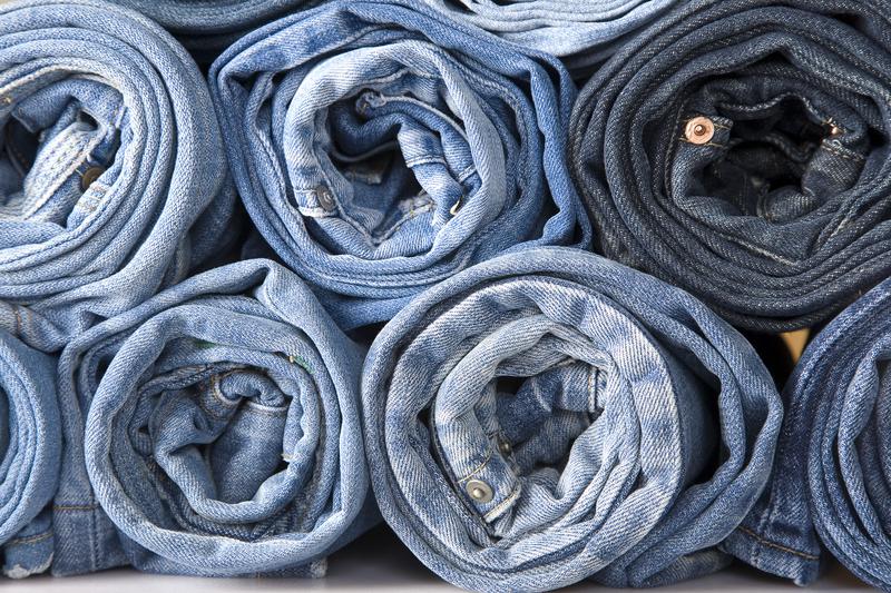 jeans voor mannen