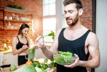 ideale maaltijd voordat je gaat sporten