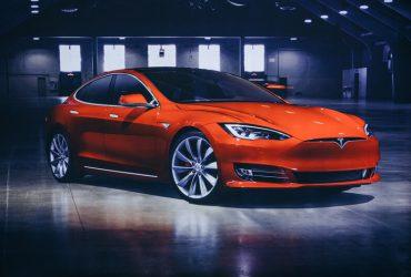 populaire elektrische autos