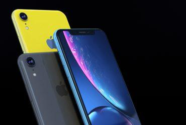 verschillen tussen ihpone xr en iphone 8