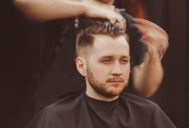 Hoe vaak gaan mannen naar de kapper