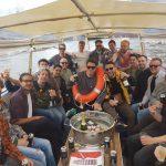 booze cruise amsterdam