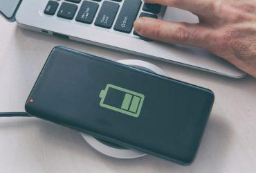 draadloze mobiele oplaadpunten in je huis