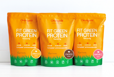 proteine shakes