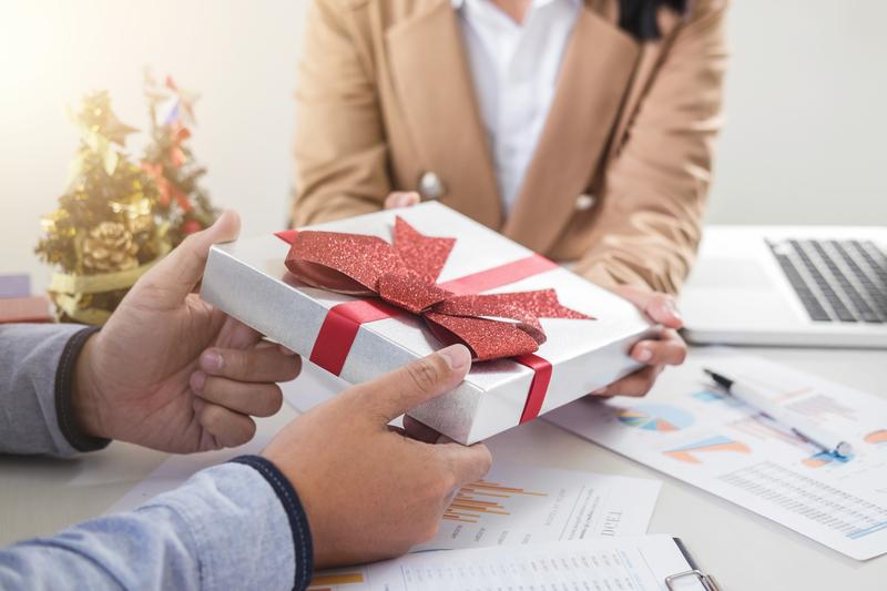 relatiegeschenken voor kerstmis