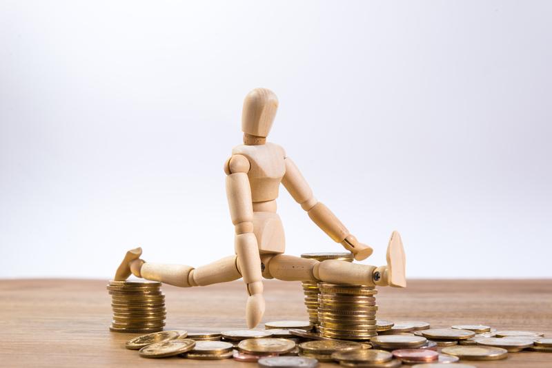vervroegd pensioen en belasting