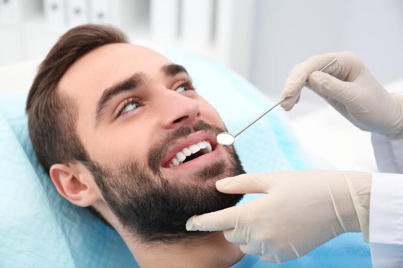 tandarts in de buurt