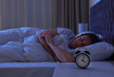 advies voor een betere nachtrust