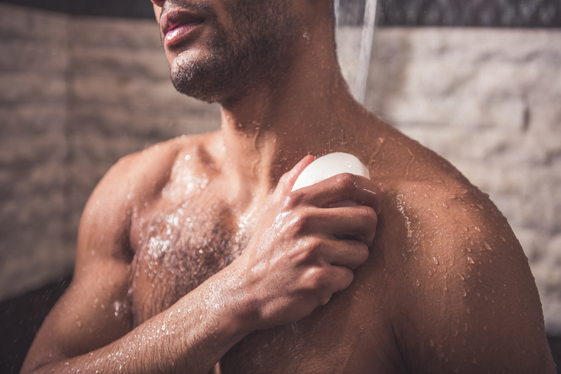 voordelen van een koude douche