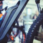 elektrische fiets batterij