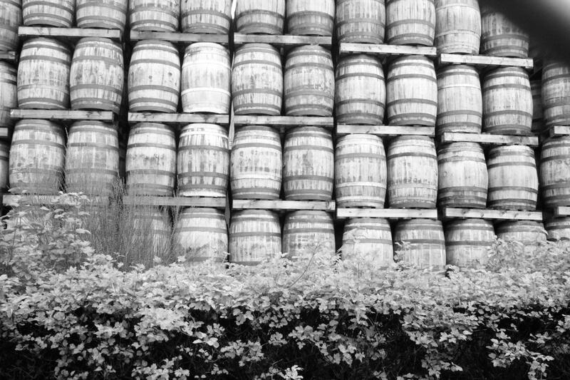 geschiedenis van whiskey