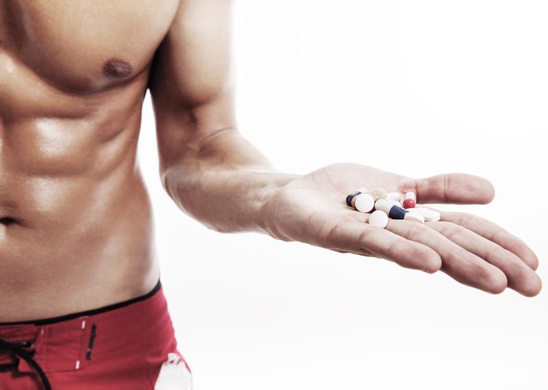 supplementen voor snellere spiergroei