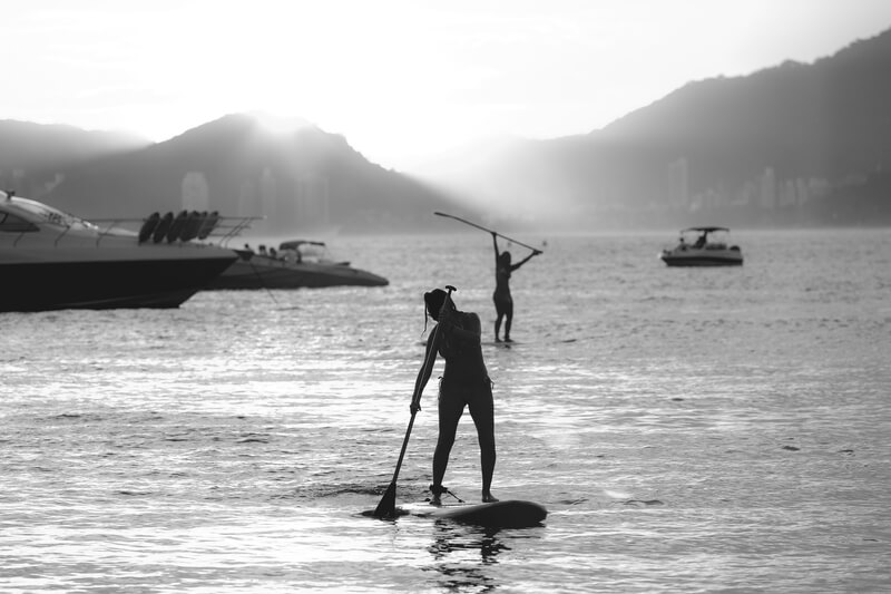 Stand up paddle board kopen