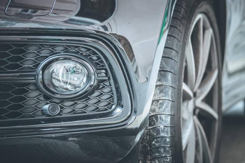 led autoverlichting