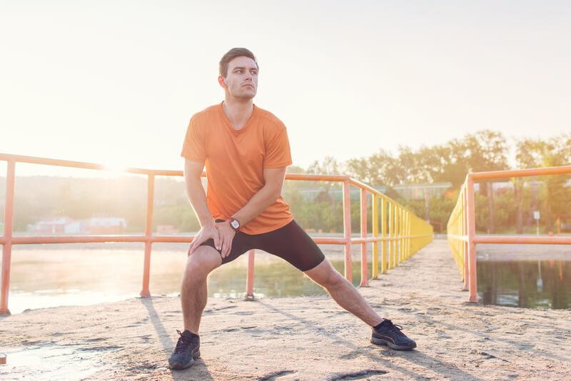 Hoe zorg je dat je geen last van je nek en schouders krijgt na en tijdens het hardlopen